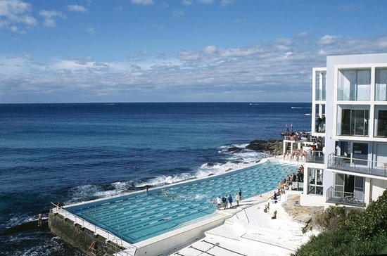 Tour privado de Bondi a Coogee Beach...