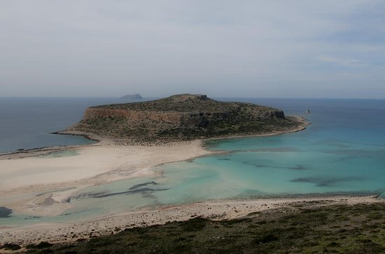 Full-day Tour of Balos and Gramvousa ...