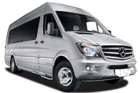 Shuttle Bus Transfer from Naples to Sorrento