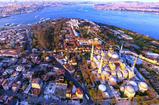Descubre Estambul en dos días