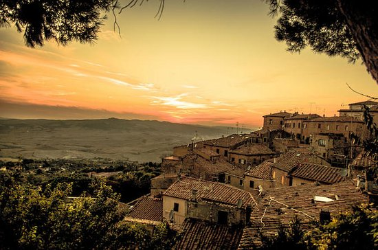 San Gimignano and Volterra Tour by...