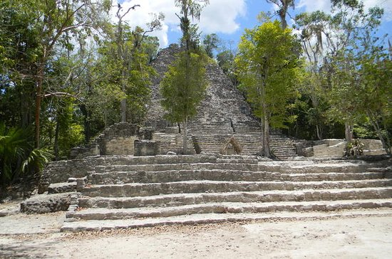 10-Day Yucatan Heritage Tour from...