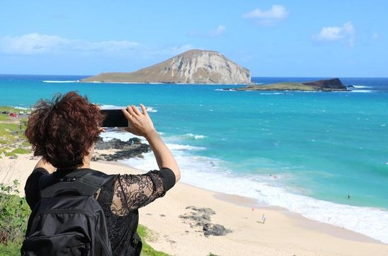 Oahu Circle Island Small Group Tour (オ…