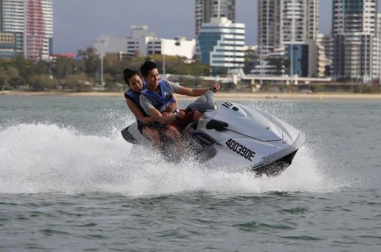 Gold Coast Combo: Jet Ski Hire...