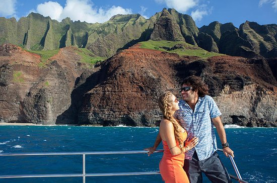 Na Pali Sunset Dinner Cruise
