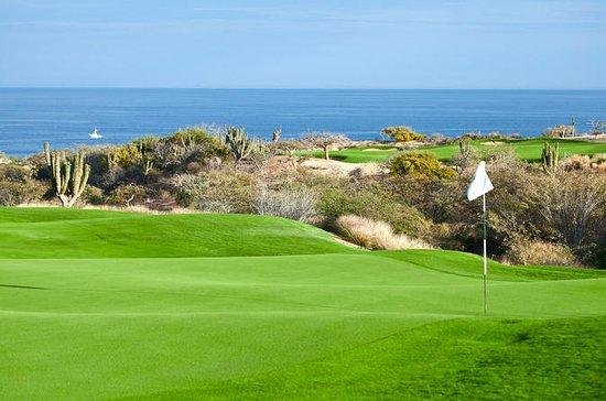 Club Campestre San Jose Golf Course 1-Round Access