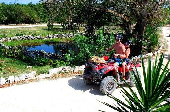 Tulum ATV Tour: Off-the-Beaten Path...