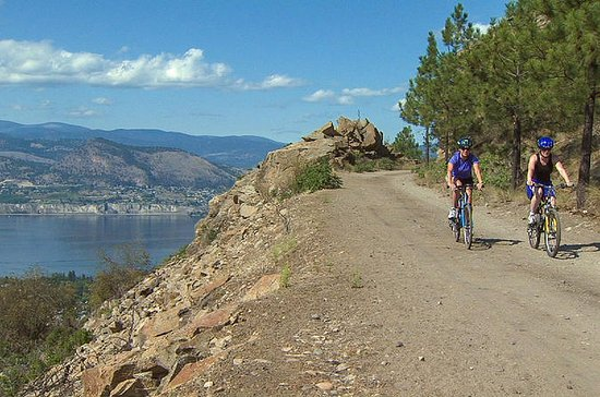 Okanagan Wine Country Bike and Wine...