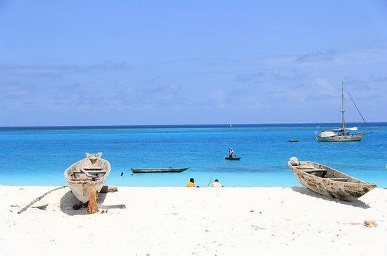4-Day Zanzibar Beach Holiday and...