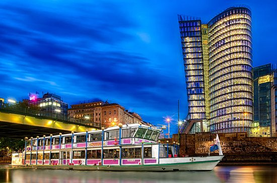 Danube River Cruise with Dinner and...