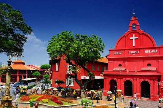 Private Tour: Historical Malacca Trip ...