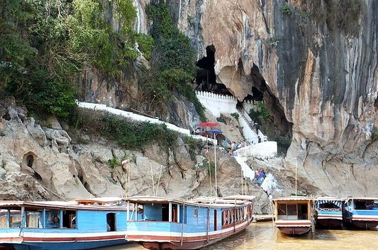 Full Day Pak Ou Caves by Boat from ...