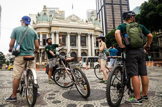 Rio City Bike Tour