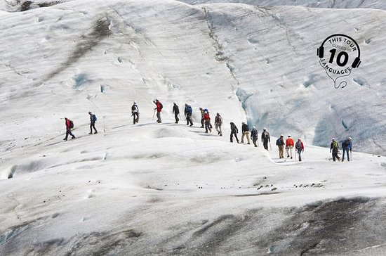 South Coast Glacier Tour from Reykjavik...