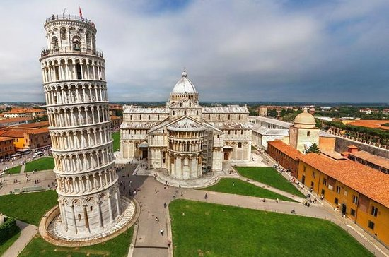 Private Tour: Florence to Pisa, San ...