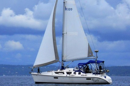 Private Sailing Adventure on the...