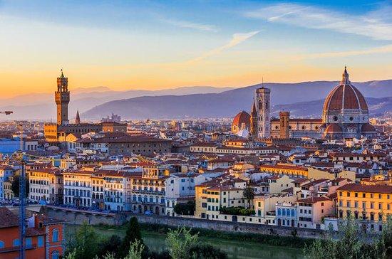 Florence Accademia, Uffizi Galleries ...