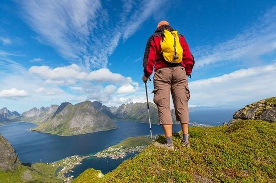 Nature Hike in Lofoten