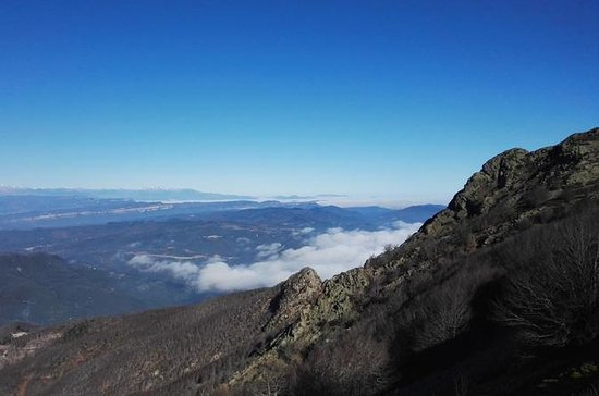 Private Tour Montseny Hiking from...