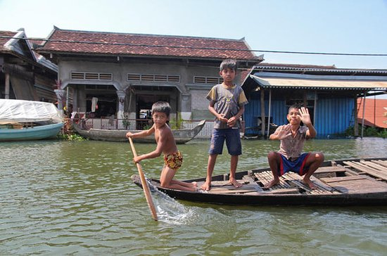 Kompong Khleang Day Tour from Siem...