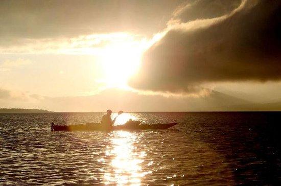 Kayak da mezzanotte Sun Tour da Tromso
