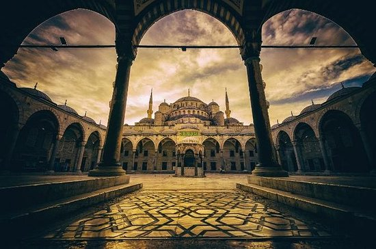 Istanbul Old City Private Tour...