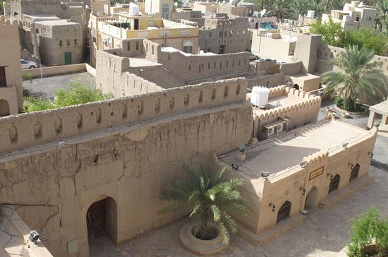 Full-Day Grand Canyon and Nizwa Tour...