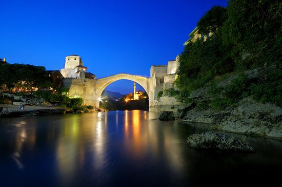 Herzegovina Day Tour from Mostar and...