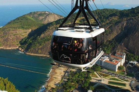 Rio de Janeiro Private City Tour with...
