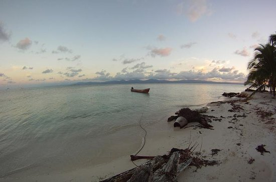 5-days Guna Yala Kayak Expedition