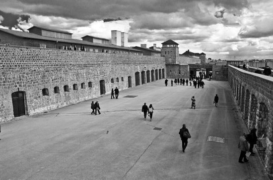 Private Day Trip to Mauthausen Memorial...