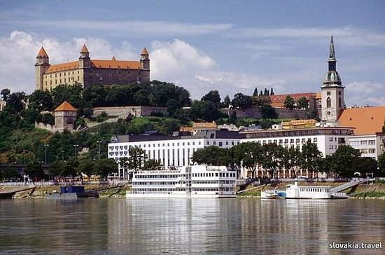 Privater Tagesausflug nach Bratislava...