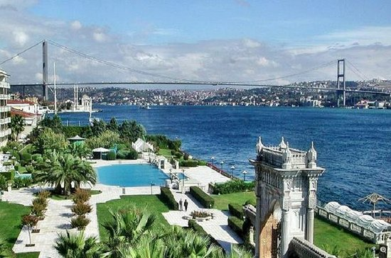 Small-Group Full-Day Istanbul City ...