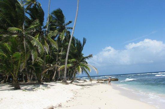 8-Day Chagres and Guna Yala Kayaking...