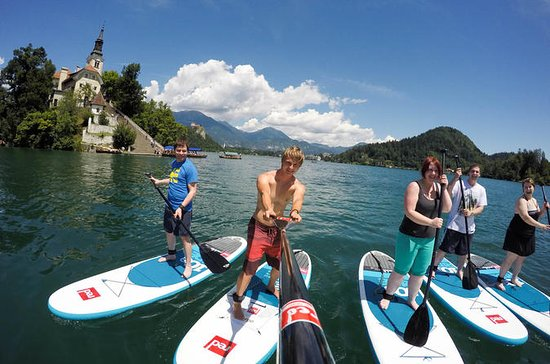 Lake Bled Stand-up Paddling and...