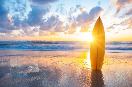 Surfboard Ukentlig utleie