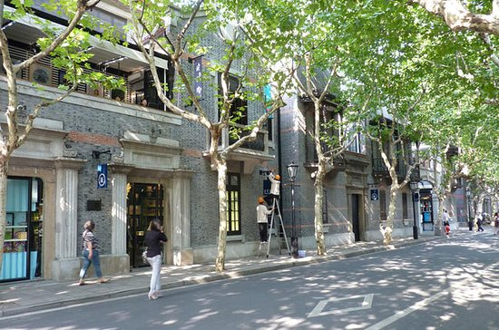 Shanghai French Concession Private...