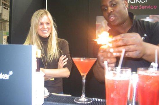 Cocktail Masterclass a Cape Town