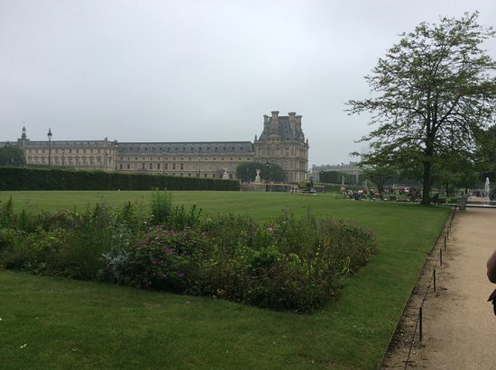 Photo Tours In Paris: В парках и скверах Парижа