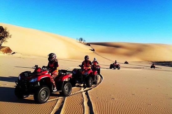 Cultura Aborígene de 1,5 horas, Sand...