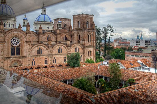 Privat Colonial Cuenca Full Day Tour