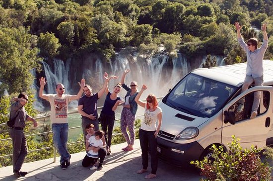 Herzegovina Classics in a Day Tour