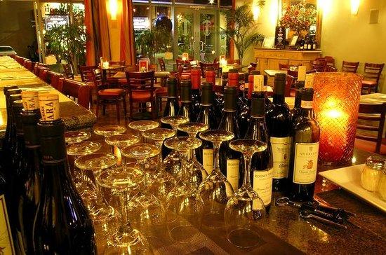 Tour del vino de Ljubljana