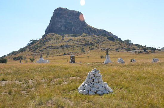 Isandlwana Battlefields Full-Day Tour...