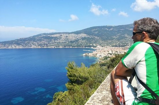 Elaphite Island Kayaking and Cycling Day Trip from Dubrovnik or Lopud...