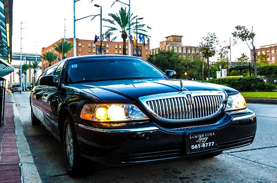Limousine Livery Private Car Airport Transportation
