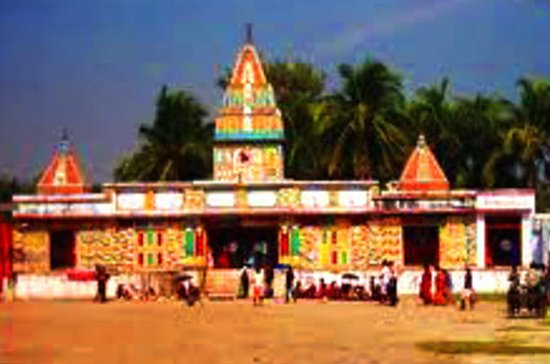 Private Tour: Temples and Ashrams of