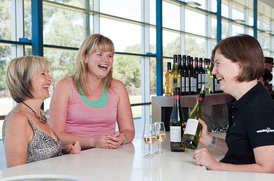 Barossa and Hahndorf Day Trip from...