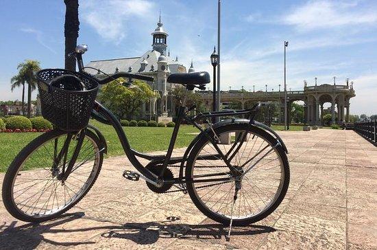 Tour in bici di Tigre e San Isidro