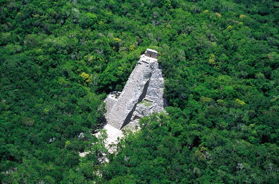 Coba Ruins Sunset Tour with Cultural...